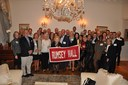 Alumni, Family and Friends Gathered for Rumsey's New York City Reception
