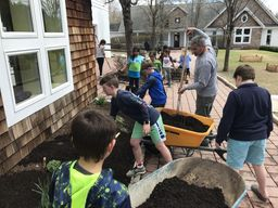 Earth Day Celebrations in Our Lower School
