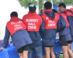 Rumsey Crew Founder's Day and Lower Boat Regatta