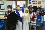 Ist Form Hosts Greek Festival